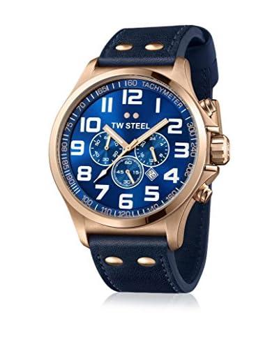 TW Steel Reloj de cuarzo Unisex TW407 40 mm