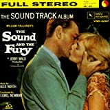 The Sound and the Fury (OST) Alex North