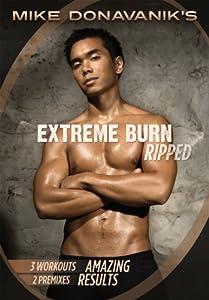 Mike Donavanik's Extreme Burn: RIPPED