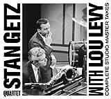 echange, troc Stan Getz Quartet & Lou Levy, The Stan Getz Quartet - Complete Studio Master Takes