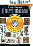 Full-Color Medieval Ornament