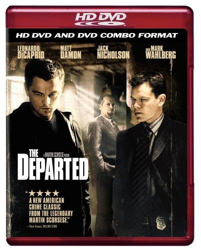Departed, The / Отступники (2006)