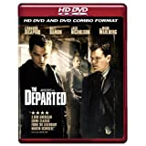 The Departed (Combo HD DVD and Standard DVD) ~ Leonardo DiCaprio