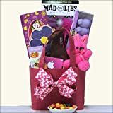 Easter Diva: Easter Gift Basket for Tween Girls Ages 10 to 13 Years Old