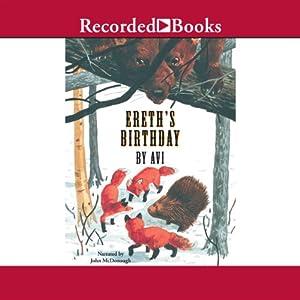 Ereth's Birthday | [Avi]
