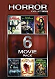 Horror Collection 1: 6 Movie Pack