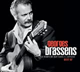 Best Of Brassens 2011 - �dition Limit�e (2 CD - Digipack 4 Volets)