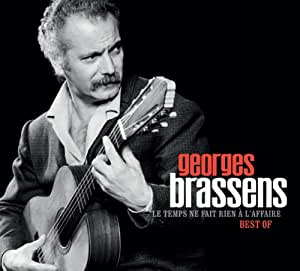 Best Of Brassens 2011 - Édition Limitée (2 CD - Digipack 4 Volets)