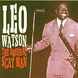 echange, troc Léo Watson - The Original Scatman