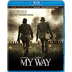 My Way [Blu-ray]