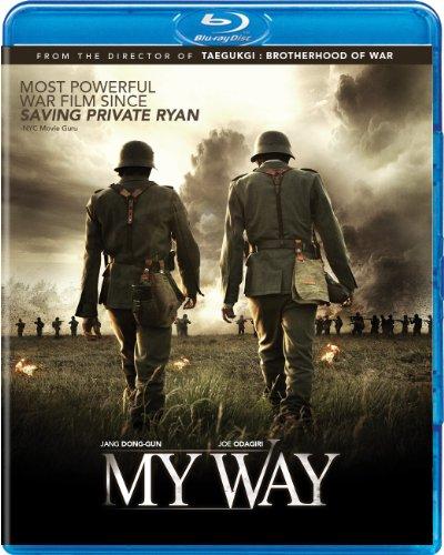My Way [Blu-ray]