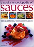 img - for A Cook's Encyclopedia of Sauces book / textbook / text book