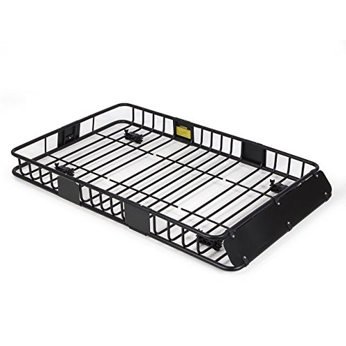 arksen-64-universal-black-roof-rack-cargo-with-extension-car-top-luggage-holder-carrier-basket-suv