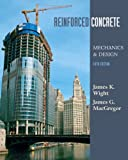 img - for Reinforced Concrete: Mechanics and Design (5th Edition) book / textbook / text book