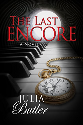 Book: THE LAST ENCORE by Julia Butler