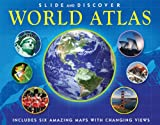 img - for Slide and Discover: World Atlas book / textbook / text book