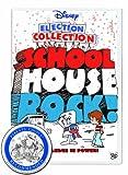 Schoolhouse-Rock-Election-Collection-Classroom-Edition-[Interactive-DVD]