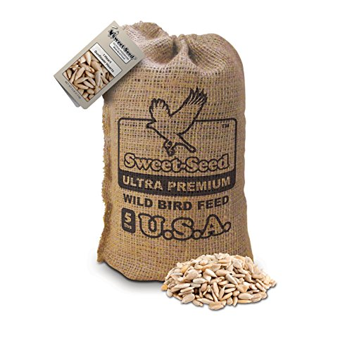 Sweet-Seed Premium Wild Bird Feed:
