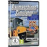 "Baumaschinen-Simulator 2011von ""Rondomedia"""