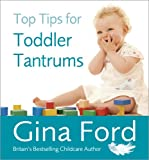 img - for Top Tips for Toddler Tantrums book / textbook / text book