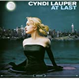 "At Lastvon ""Cyndi Lauper"""