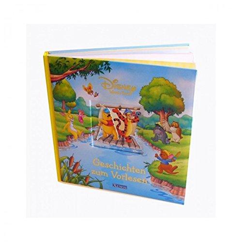 Xenos Disney Winnie Puuh Buch Geschichten zum Vorlesen Gute Nacht Bilderbuch NEU