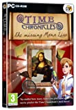 Time Chronicles: The Missing Mona Lisa  (PC)