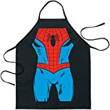 Marvel Spider-man Be The Hero Apron
