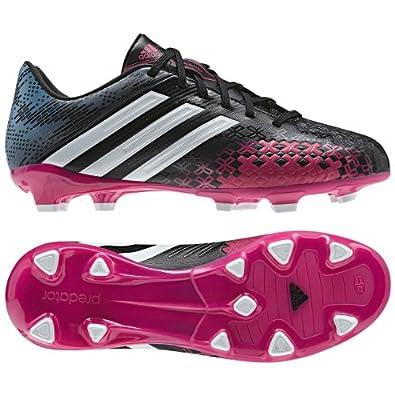 Buy adidas Ladies Predator Absolado LZ TRX FG -(Black White Blast Pink) by adidas