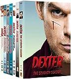 Dexter seasons 1-7