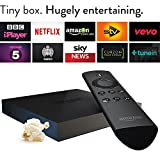 from Amazon Amazon Fire TV Model CL1130