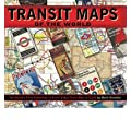 Transit Maps of the World [ TRANSIT MAPS OF THE WORLD ] By Ovenden, Mark ( Author )Oct-30-2007 Paperback