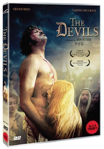 The Devils ~ Oliver Reed, Vanessa Redgrave (Import - NTSC Region Free) by Vanessa Redgrave (Devils Oliver Reed compare prices)