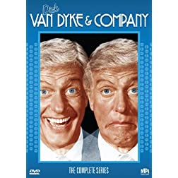 Dick Van Dyke & Company