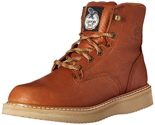 Georgia Boot Men's 6