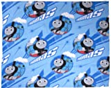 Disney Thomas TTT-WHE-FR4 Wheesh Fleece Blanket