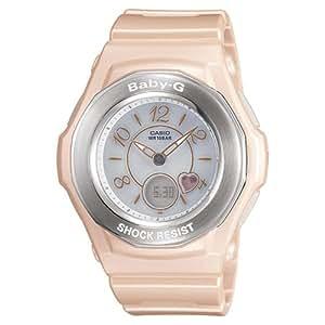 [カシオ]CASIO 腕時計 Baby-G ベビージー Tripper トリッパー タフソーラー 電波時計 MULTIBAND 6 BGA-1020-4BJF レディース