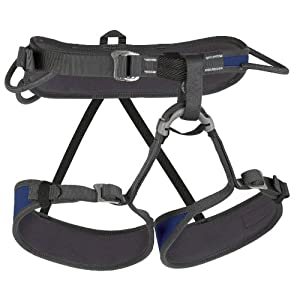 Mammut Mirage Climbing Harness (X-Large / Blue)