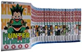 HUNTER×HUNTER 1-27巻コミックセット (ジャンプコミックス)