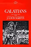 img - for Galatians (Anchor Bible) book / textbook / text book