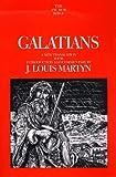 img - for Galatians (Anchor Bible) book / textbook / text book