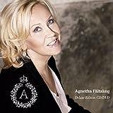 Faltskog: A Agnetha Faltskog
