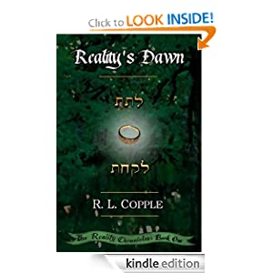 Reality's Dawn (The Reality Chronicles)