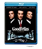 51FQ0eTUl5L. SL160  GoodFellas [Blu ray] Reviews