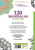 Image de Malbuch für Erwachsene: 120 Mandalas - mit wundervollen Bildern zur Entspannung und