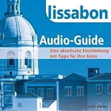 Reiseführer Lissabon Hörbuch von Ruth Tobias Gesprochen von: Bernt Hahn