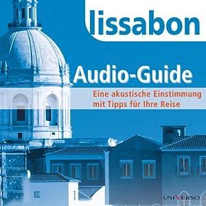 Reiseführer Lissabon Hörbuch