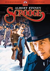 Scrooge by Paramount