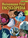 Product B00BRA13KS - Product title Heinemann First Encyclopedia Volume 6: Ind-Lic (Heinemann First Library)