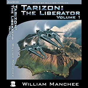 Tarizon: The Liberator Audiobook